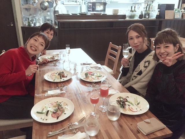 初ブログ!!!チイニチハンメラと歓迎会