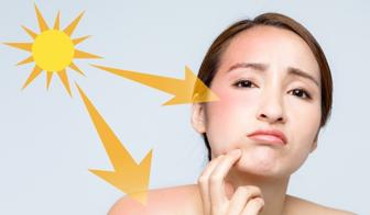 紫外線から髪のダメージを守るのは今や常識?!